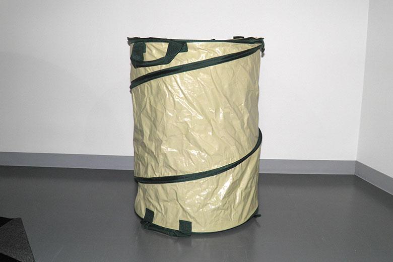 ロケ用レンタル備品「折り畳みゴミ箱」